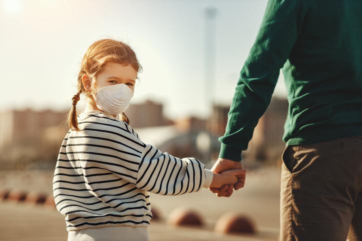 Child Custody or Visitation